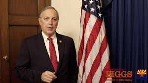 Congressman Andy Biggs - Videos