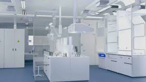 Pharmaceutical Quality Control Laboratory Design Laboratory Life Science Siemens