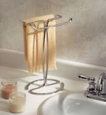towel holder stand. Countertop Hand Towel Holder Mtbsjfcg2lzbm 75bflklug Modern Day Photoshots Vanity Rack Stand Chrome Sink Bathroom Kitchen L