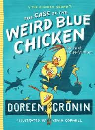 captain underpants scholastic book series see more the case of the weird blue en en squad 2 by doreen cronin