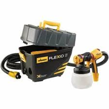 Homeright finish max c800766 paint sprayer is the perfect choice for anyone who wants to create a beautiful painted finish on cabinets, chairs, tables, walls, and more. The Best Paint Sprayer For Cabinets And More Bob Vila