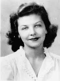 Cecelia Dillon Rose-White (1927-2016) - Find A Grave Memorial