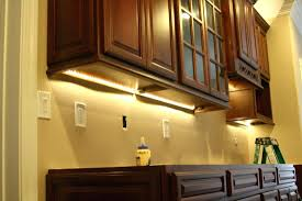 best led under cabinet lighting led under counter lighting kitchen home depot led strip under cabinet