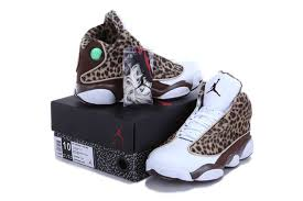 Cheap jordan socks air jordan 13 leopard white chocolate
