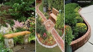40 Incredible Diy Small Backyard Ideas On A Budget Diy Garden Youtube