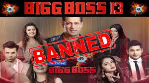 Image result for ban the show bb13