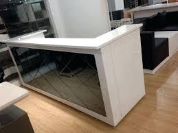 large image for front desk furniture front desk furniture dallas hair salon reception desk furniture hot