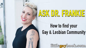 How to find lesbian