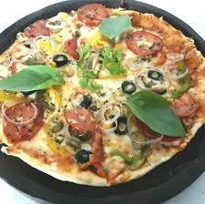 pizza the winter garden restaurant photos udaipur city udaipur rajasthan north