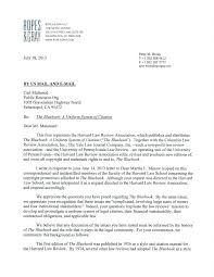Harvard Law Cover Letter Cover Letter Law Cover Letter Law Cover