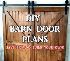 make your own barn door hardware build your own barn door zoom build barn door hardware