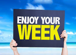 ᐈ Have great week stock images, Royalty Free enjoy your week pictures |  download on Depositphotos®