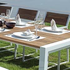 baia dining table wood lifestyle