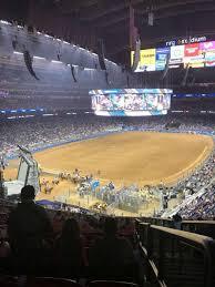 Nrg Stadium Section 348 Home Of Houston Texans