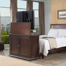 end of bed tv lift. Brilliant Lift Tv Lift Stand Lovely End Bed Cabinets With Lifts Throughout Of F
