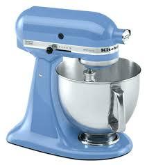 kitchenaid mixer aqua sky blue ice vs colors stand kp26m1xaq aquasky kitchenaid mixer