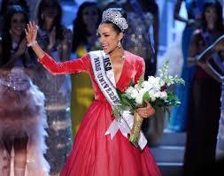 Profil Miss Universe 2012 Olivia Culpo