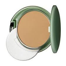 clinique perfectly real pact powder foundation