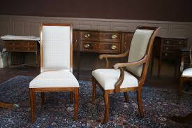 Chairs Dining Room Chairs Amusing Upholstered Dining Room Arm Chairs Wallpaper Cragfont