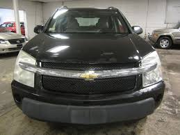 2006 Used Chevrolet Equinox LS / AWD / AUTO / V6 at Contact Us ...