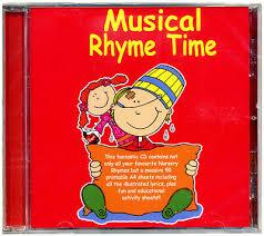 al rhyme time children s nursery