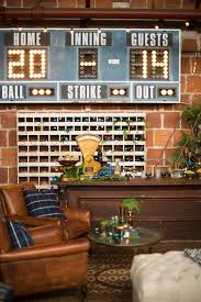 Home Interior Makeovers And Decoration Ideas Pictures  Basement Sport Bar Design Ideas