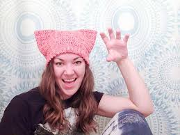 Cat Hat Crochet Pattern Interesting 48 Adorable And Free Crochet Patterns For Cat Hats With Ears Knit