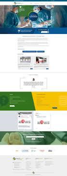 Winchester Website Design Before And After Website Designs Stellar Web Studios