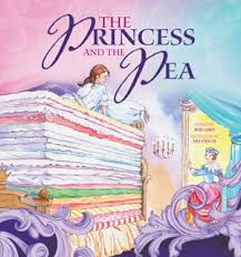 princess and the pea book. Accelerated Reader Level (ATOS) Princess And The Pea Book T
