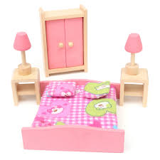 plan toys dollhouse household accessories set house plans