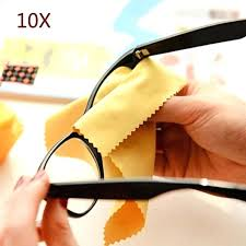 glasses cleaning cloth microfiber phone screen lens glasses cleaner cleaning cloth duster up glasses cleaning