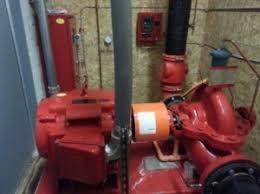 fire pump equipment installations Peerless Fire Pump Wiring Diagram