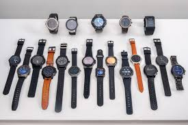 Android Wear Watch Comparison Chart The Best Smartwatches For 2019 Reviews Com