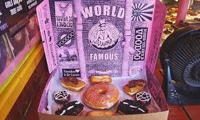 inside voodoo donuts cm 8
