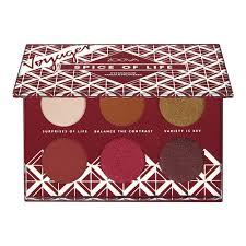 Buy <b>ZOEVA Spice Of Life</b> Voyager Eyeshadow Palette | Sephora ...