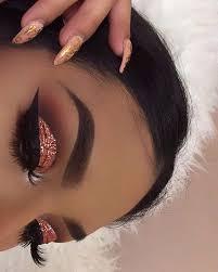 prom glam glam makeup curvyhipsandtintedlips