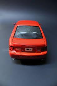 2003 Ford SVT Mustang Cobra Terminator