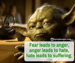Famous Yoda Quotes Unique 48 Memorable And Famous Star Wars Quotes Pinterest Yoda Quotes