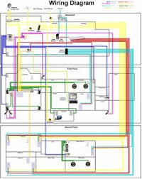whole house structured wiring networking set ups cabinets Home Internet Wiring Diagram example structured home wiring project 1 more home ethernet wiring diagram