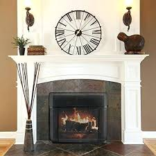 pleasant hearth fireplace screen guard harper 1 panel with doors