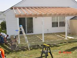 Bayville Home Remodeling; Berkeley Township 08721 Covered Porch Builder ...