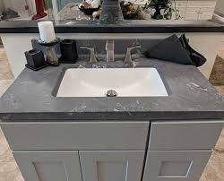 Custom Bathroom Countertops Inspiration Home SynMar Products