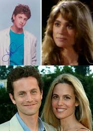 chelsea noble growing pains. Beautiful Chelsea Kirk Cameron U0026 Chelsea Noble Family Celebrity Couples  Gossip Famous And Growing Pains L