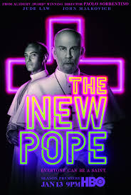 The New Pope (TV Series 2020– ) - IMDb