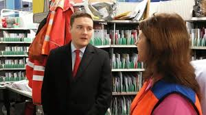 Get in touch - Wes Streeting - Wes Streeting