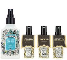 PooPourri Odor Eliminators  Home Fragrances  QVCcom - Best bathroom odor eliminator