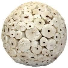 Decorative Balls For Bowls Australia Gorgeous Ivory Large Decorative Balls I Available at httpwww