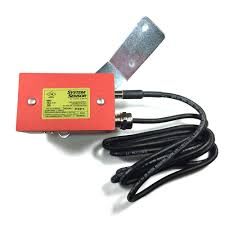what is a tamper switch for fire protection systems? Sprinkler Tamper Switch Wiring Diagram tamper switch psp1 plug in special purpose supervisory switch by system sensor Potter Sprinkler Tamper Switch Wiring