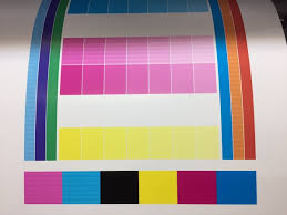 Color Calibration Chart Color Calibration Issue