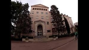 Maison De Litalie Cité Universitaire Internationale De Paris
